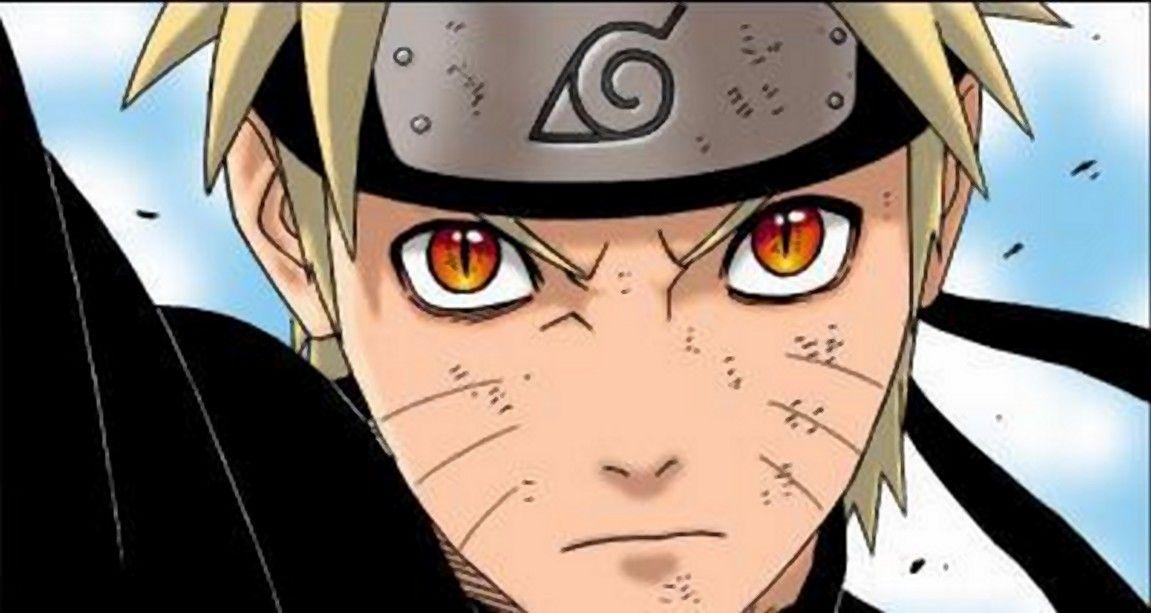 Naruto at boule de riz - Naruto renard ...